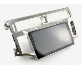 Штатная магнитола Opel Insignia 2011-2012 - Android 8.1.1 - KLYDE