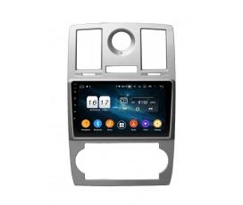 Штатная магнитола Chrysler 300C - Android 9.0 - KLYDE