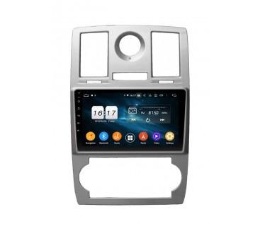 Штатная магнитола Nissan Tiida 2004-2010 - Android 5.1.1 - KLYDE