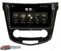 Штатная магнитола Nissan X-Trail 2014 - Android 10 - KLYDE