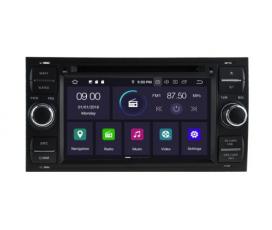 Штатная магнитола Ford Transit - Android 10 - KLYDE