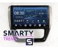 Штатная магнитола Volkswagen Jetta 2011-2015 (Auto Air-Conditioner version) – Android – SMARTY Trend
