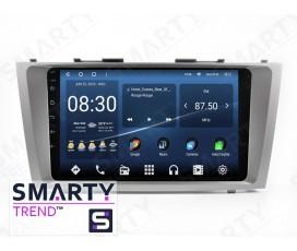Штатная магнитола Toyota Camry V40 2006-2011 – Android – SMARTY Trend