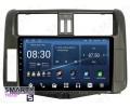 Штатная магнитола Toyota Land Cruiser Prado 150 2009-2013 – Android – SMARTY Trend
