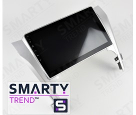 Штатная магнитола Toyota Camry V50 2011-2014 – Android 10 – SMARTY Trend