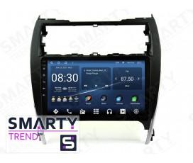 Штатная магнитола Toyota Camry V50 2011-2014 (US & Mid-East Version) – Android – SMARTY Trend