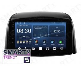 Штатная магнитола Renault Koleos – Android – SMARTY Trend