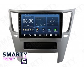 Штатная магнитола Subaru Outback 2009-2014 – Android – SMARTY Trend