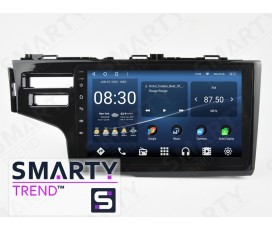Штатная магнитола Honda Jazz / Fit 2014-2015 – Android – SMARTY Trend
