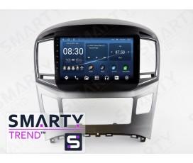 Штатная магнитола Hyundai H1 – Android – SMARTY Trend