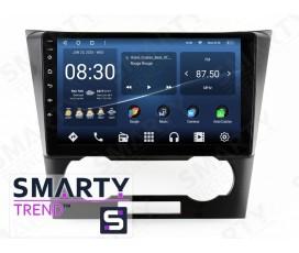 Штатная магнитола Chevrolet Epica 2007-2012 – Android – SMARTY Trend