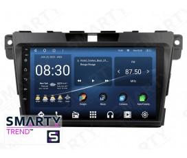 Штатная магнитола Mazda CX-7 2007-2013 – Android – SMARTY Trend