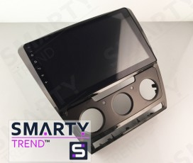 Штатная магнитола Skoda Octavia A5 2004-2013 (Manual Air-Conditioner version) – Android 10 – SMARTY Trend