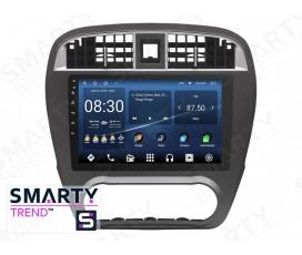 Штатная магнитола Nissan Sylphy 2008-2012 – Android – SMARTY Trend