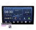 Штатная магнитола KIA Optima K5  (EU) – Android 10 – SMARTY Trend