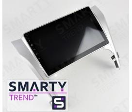 Штатная магнитола Toyota Camry V50 2011-2014 – Android – SMARTY Trend