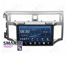 Штатная магнитола Toyota Avalon 2006-2010 – Android – SMARTY Trend