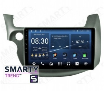 Штатная магнитола Honda Jazz / Fit 2009-2013 – Android – SMARTY Trend