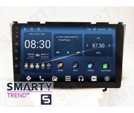 Штатная магнитола Honda CR-V 2006-2011 – Android – SMARTY Trend