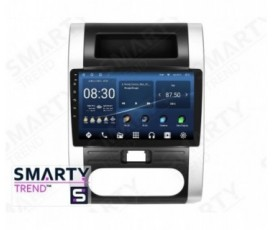 Штатная магнитола Nissan X-Trail 2008-2012 – Android – SMARTY Trend