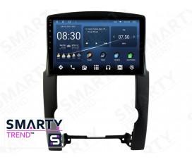 Штатная магнитола KIA Sorento 2009-2012 – Android – SMARTY Trend