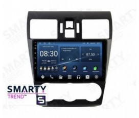 Штатная магнитола Subaru Impreza 2013-2015 WRX – Android – SMARTY Trend