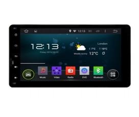 Штатная магнитола Mitsubishi Outlander 2015 - Android 10 - KLYDE