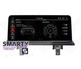 Штатная магнитола BMW Z4 E89 (2004-2007) - Android 10 - SMARTY Trend