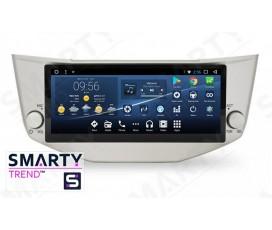 Штатная магнитола Lexus RX II 300 / 330 / 350 (2003-2008) - Android - SMARTY Trend