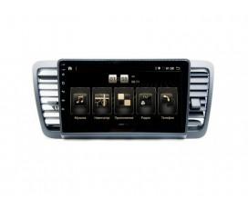 Штатная магнитола Subaru Outback 2004-2009 - Android 9 - KLYDE