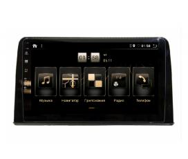 Штатная магнитола Kia Optima K5 (EU) - Android 10 - KLYDE