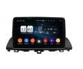Штатная магнитола Honda Accord 10 2018 - Android 9.0 - KLYDE