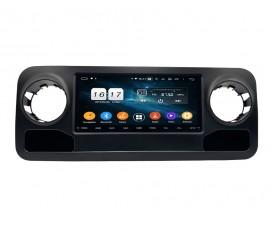 Штатная магнитола Seat Freetrack - Android 5.1.1 - KLYDE