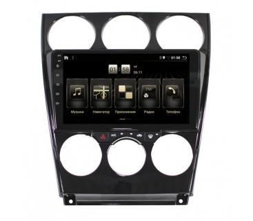 Штатная магнитола Nissan X-Trail 2014 +- Android 10 - KLYDE