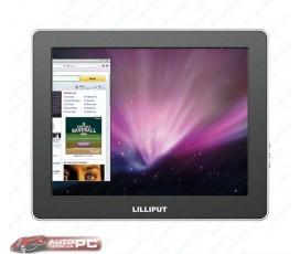 Lilliput UM-900/C/T- сенсорный USB монитор 9.7  дюйма