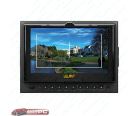 Lilliput - 5D-II - HDMI монитор для фото/видео 7 дюймов