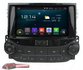 Штатная магнитола Chevrolet Malibu - Android 5.1.1 - KLYDE