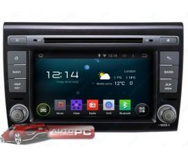 Штатная магнитола Fiat Bravo 2007-2014 - Android 5.1.1 - KLYDE
