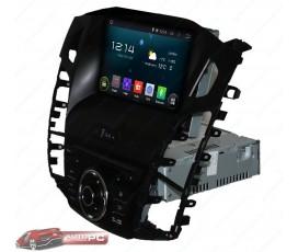 Штатная магнитола Ford Focus III 2012-2014 - Android 4.4.4 - KLYDE