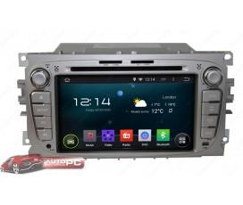 Штатная магнитола Ford Focus II 2009-2011 - Android 5.1.1 - KLYDE