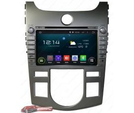 Штатная магнитола KIA Cerato / Forte / K3 2009-2012 - Android 5.1.1 - KLYDE