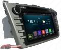 Штатная магнитола Mazda 6 2007-2012 - Android 4.4.4 - KLYDE