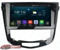 Штатная магнитола Nissan QASHQAI 2014 - Android 4.4.4 - Full-touch 10.1 - KLYDE