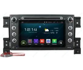 Штатная магнитола Suzuki Grand Vitara - Android 8.1. - KLYDE