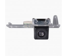 Камера заднего вида для Chevrolet Aveo T300 (2012), Camaro (2012), Cruze (2009-2012), Tracker (2013), Trax (2013) - PRIME-X