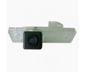 Камера заднего вида для Chevrolet Aveo, Lacetti, Captiva, Epica, Cruze, Tacuma, Orlando, Daewoo Lanos, Nub - PRIME-X