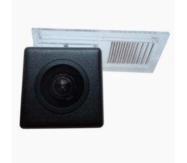 Камера заднего вида для Citroen C5, C4 - PRIME-X