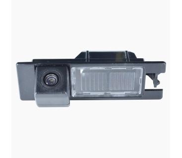 Камера заднего вида для Fiat Doblo (2001-2009), Doblo (2009-н.в.), 500L (2012-н.в.), Alfa Romeo Giulietta (2010-н.в.) - PRIME-X