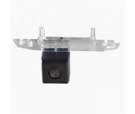 Камера заднего вида для Ford Focus II 4D (2004-2011), Focus II Universal, C-Max I (2003-2011) - PRIME-X