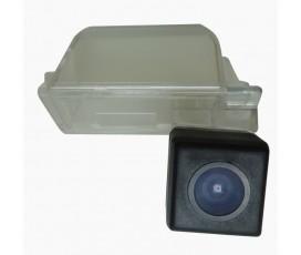 Камера заднего вида для Ford Kuga II (2013+) - PRIME-X